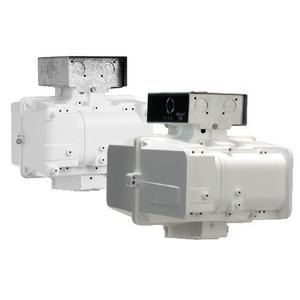 Hubbell - Lighting BLA-250P8-WH Ballast Housing Superbay, Pulse Start, Metal Halide, 250W, 8V, White