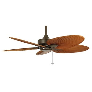 Fanimation MA7500OB FAN IN OILED RUB BRNZ, Limited Quantities Available