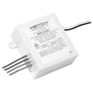 Candela FR2600 Compact Fluorescent Ballast, 120V, 50/60Hz