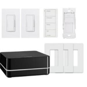 Lutron RR-SEL-KIT-1 RadioRa2 Select Starter Kit