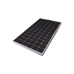 LG Electronics USA LG390N2T-A5 Solar Module, Monocrystalline, 390W, 72 Cells, Black