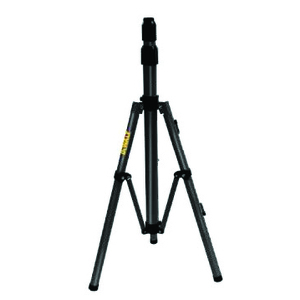 "DEWALT DWHT77642 Work Area Tripod, 72"" Height, Threaded Cap Included"