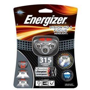 Energizer HDE32E Energizer Vision HD Focus Headlamp, 315 Lumens