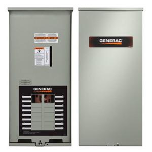 Generac RXG16EZA3 Automatic Transfer Switch