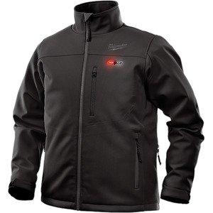Milwaukee 202B-20XL M12 Black Heated Jacket XL