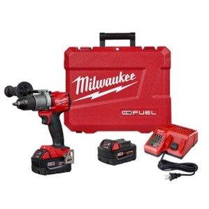 """Milwaukee 2803-22 M18 FUEL™ 1/2"""" Drill Driver Kit"""