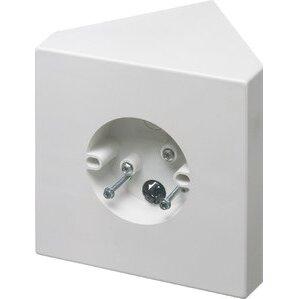 Arlington FB900 Fan/Fixture Box, 80° Cathedral Ceiling, Non-Metallic