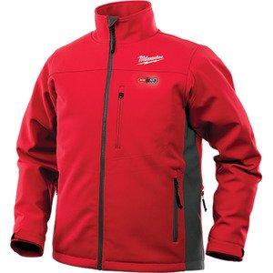 Milwaukee 202R-20XL M12 Red Heated Jacket XL