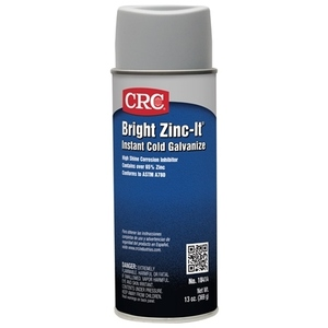 CRC 18414 Bright Zinc-it Cold Galvanize