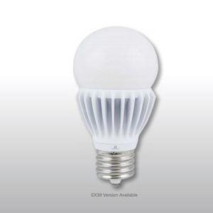 Green Creative 25HID/850/277V/EX39 LED Lamp, 25W, 5000K, 120-277V