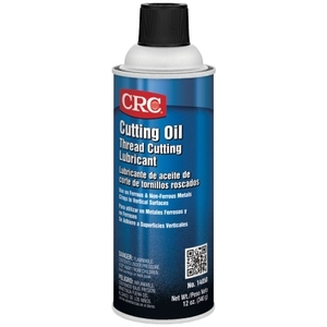 CRC 14050 Cutting Oil - 12oz Aerosol Spray Can