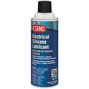 CRC 02094 Electrical Grade Silicone - 10oz Aerosol Spray Can