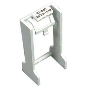 Allen-Bradley 700-HN119 Retainer Clip, Ejection Lever, for 700-HN123 Sockets