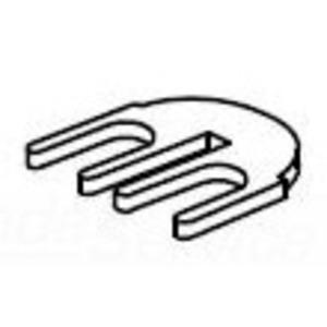 Eaton/Bussmann Series J201/J JUMPER FLAT