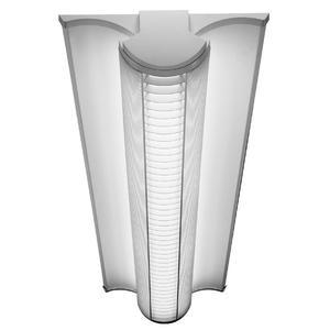Lithonia Lighting AVSM232MDRDLSMVOLTGEB10IS Lith Avsm-2-32-mdr-dls-mvolt-geb10i