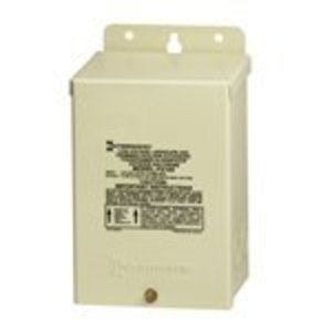 Intermatic PX100 Transformer, Pool/Spa Lights, 100 Watt, 120V, 1A, Input, 12V Output