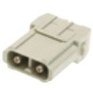 Harting 09140022702 Han 40A Axial Module, Female, 6 mm - 10 mm sq