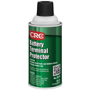 CRC 03175 7.5 OZ BATTERY TERMINAL PROTECTOR CORROSION INHIBITOR