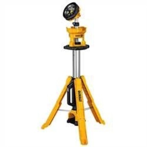 DEWALT DCL079B LED Tripod Light, 20V MAX