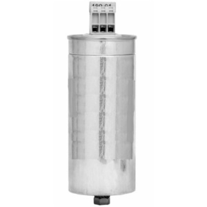 Eaton 2543PHRMB Capacitor, 25 Kvar 480v 3ph