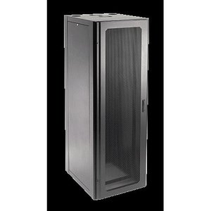 Hoffman NC2178 Net Series Server Cabinet Package, Black