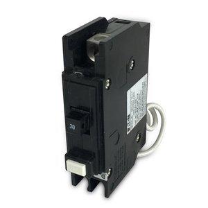 Eaton QCGFT1030 Breaker, Miniature, 30A, 1P, 120VAC, Ground Fault CB