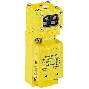 Banner Engineering RSBLV MULTI-BEAM RSBLV: 2-wire AC Power Block