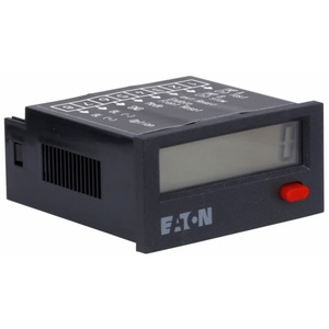 Eaton E5-024-C0400 Electronic Totalizer, 6-digit