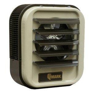 Qmark MUH0541 5kw @ 480v, 3 Horizontal/downflow Unit Heater