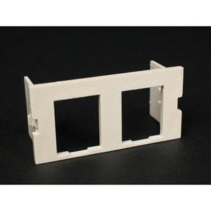 Wiremold CM2-U2TJ Cm2 Module For Tracjack Ivory