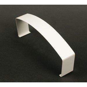 Wiremold DS4006-DV Seam Clip Fitting, DS4000 Series, Steel, White