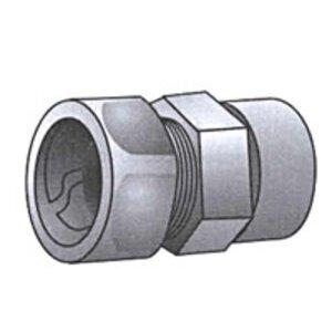 OZ Gedney ETR-125 1-1/4 In Comp Cplg Rmc/emt