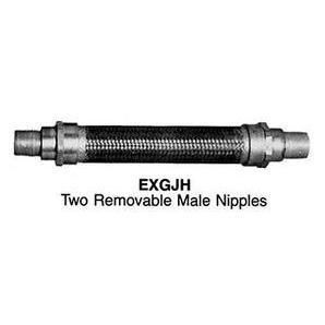 "Appleton EXGJH-224 Flexible Coupling, 3/4"" x 24"" Long, Explosionproof"