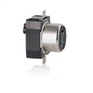 Leviton 3771 50 Amp, 250 VDC/600 VAC, Non-NEMA Receptacle