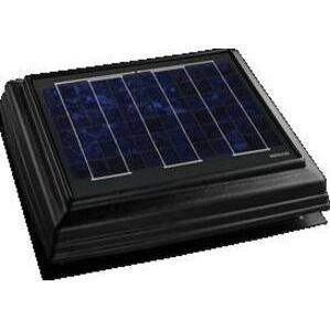 Broan 355SOBK Solar Powered Attic Fan