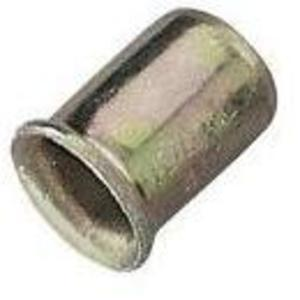 Ideal 30-410 Crimp Connector, Steel, 18 - 10 AWG, 600V
