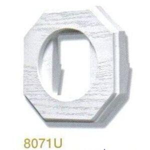 Paragon Custom Plastics 8071U DUTCH LAP LIGHT BLOCK