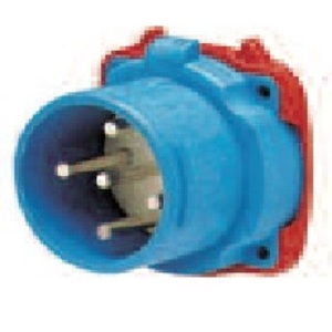 Meltric 31-18243-K04 Dr30a Inlet