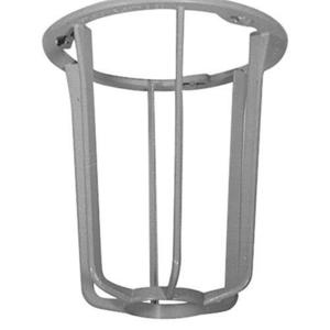 Appleton KGU2 Wire Guard, Mercmaster Fixtures, 11""