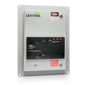 Leviton 52120-M1 Tvss 1ph3w W/o Ctr 120v