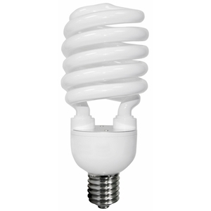 TCP 28968H Compact Fluorescent Lamp, Twister, 68W, 120V, 2700K