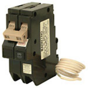 Eaton CH230EPD 30A, 2P, 120/240V, 10 kAIC, Type CH