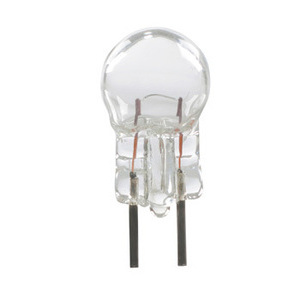 Candela 12 Miniature Bi-Pin Incandescent Lamp, G3.5, 0.95W, 6.3V, G2P
