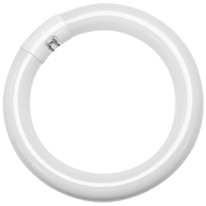 TCP 32022 Fluorescent Lamp, Circular, T9, 22W, 2850K