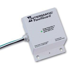 Intermatic IG3240RC3 Surge Protective Device, 120/240VAC, 2PH, 50kAIC, NEMA 3R