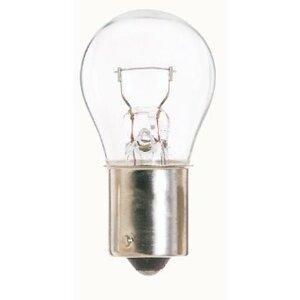 Satco S6954 Incandescent Bulb, S8, 13.31W, 12.8V