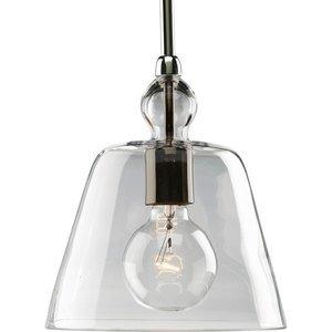 Progress Lighting P5184-104 1-Lt. mini-pendant