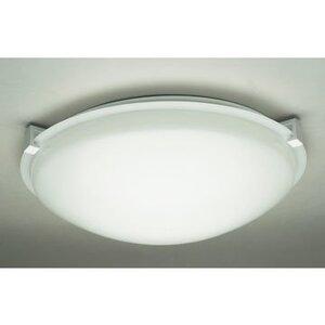 PLC Lighting 3453WH Ceiling Light, 1 Light, 150W, White