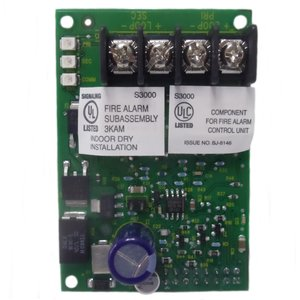 Edwards XAL127 Loop Expansion Module
