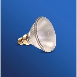 SYLVANIA MCP70PAR38/U/FL/830/ECO-PB Metal Halide Lamp, PAR38, 70W, FL25